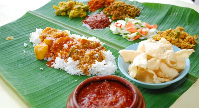 フードパラダイス・マレーシアの定番インド料理3選!
